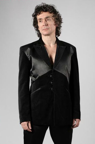 MANHATTAN/707..Velvet/Satin Tuxedo..custom made
